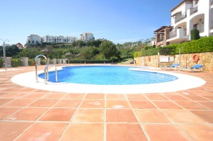 Detached house in Andalusia, M�laga...