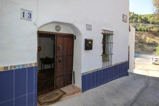 Detached home for sale in Andalusia, Málaga, Monda