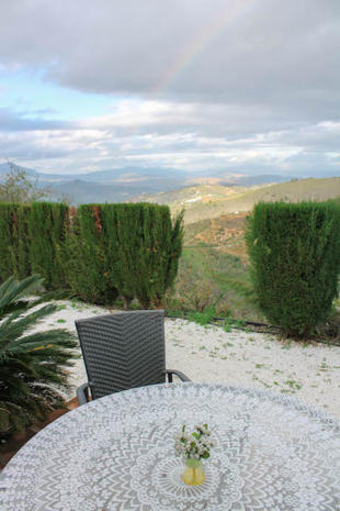 3 bed Detached property in Andalusia, M�laga, Monda