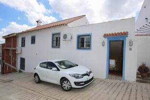 Town House for sale in Ojén, Málaga, Andalusia