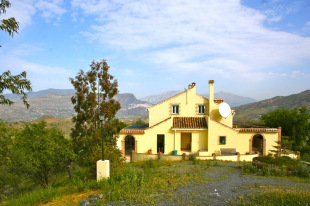 4 bed Detached home for sale in Andalusia, M�laga...