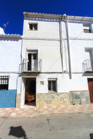 Village House in Andalusia, Malaga...
