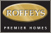 Roffeys Residential, Premier Homes logo
