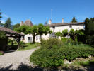 Manor House in Aquitaine for sale