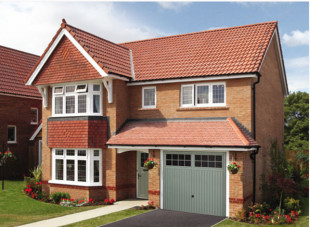 The New Heritage Collection - Woodland Meadow by Redrow Homes, Bridgend Road, Rhondda Cynon Taff, 