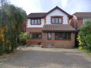 Detached house in West Molesey, KT8