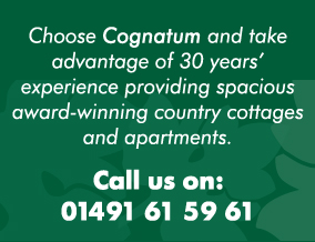 Get brand editions for Cognatum Property Limited, Watlington