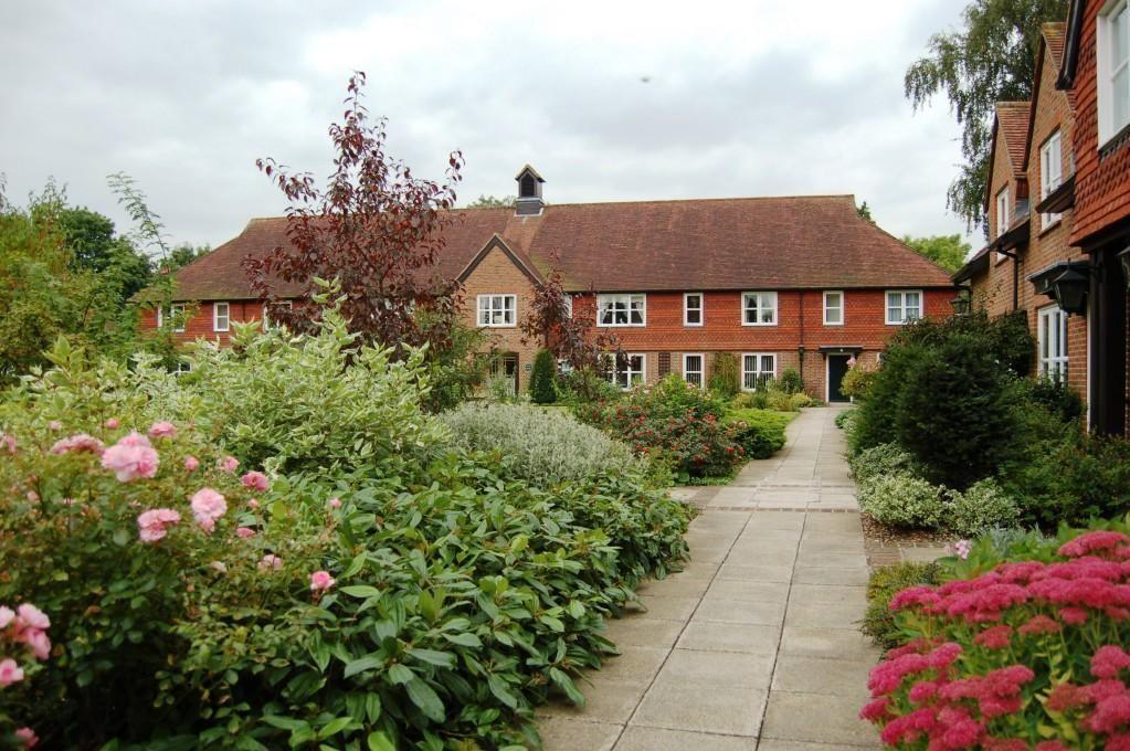 Church Place Gardens