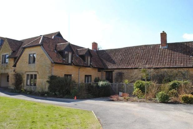 Hayes End Manor
