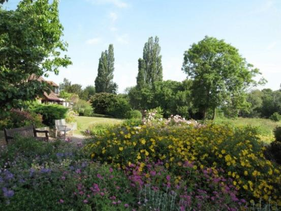 Summer Gardens...