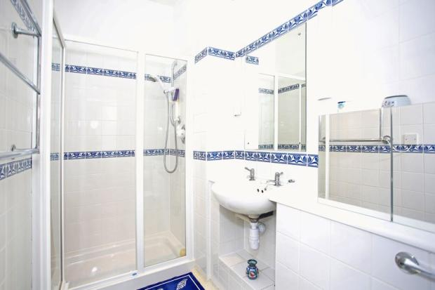 Shower Room  /...