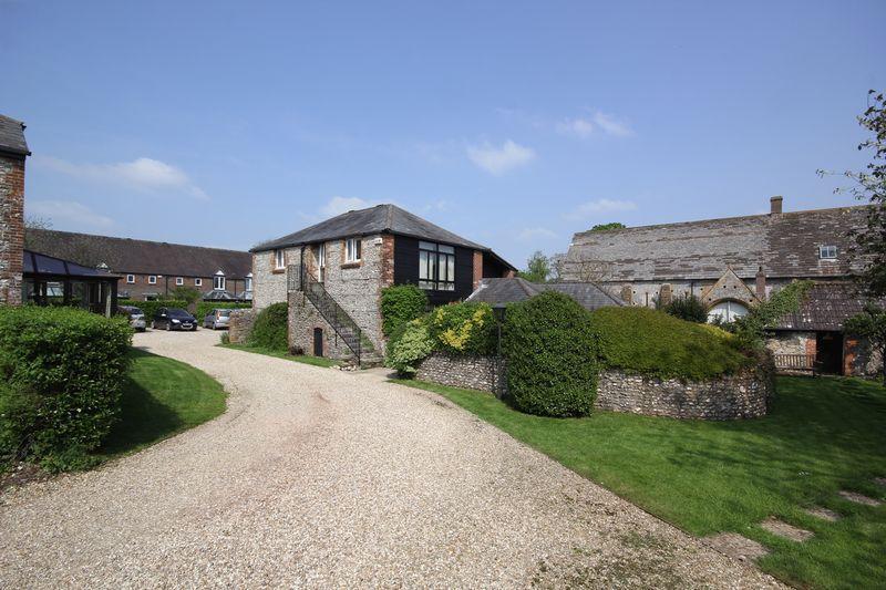 Barton Farm En...