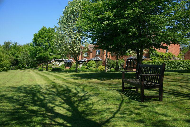 Berehurst Grounds