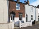 2 bed Terraced home to rent in Ordnance Road...