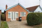 Detached Bungalow for sale in Second Avenue...