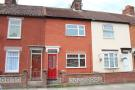 3 bed Terraced home in Alderson Road...
