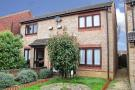 1 bedroom semi detached home in Wright Close...