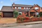 Paston House Detached house for sale