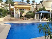 Villa for sale in Las Ramblas Golf...