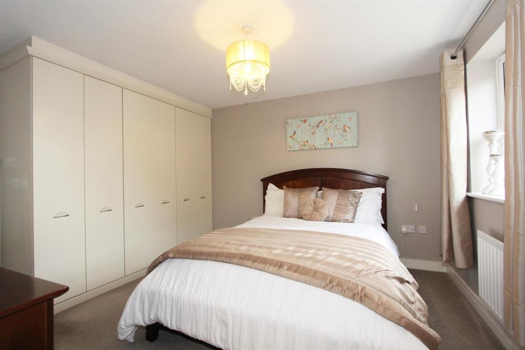 4 Bedroom Detached House For Sale In Pottery Lane Lount Ashby De La Zouch Le65 1sn Le65