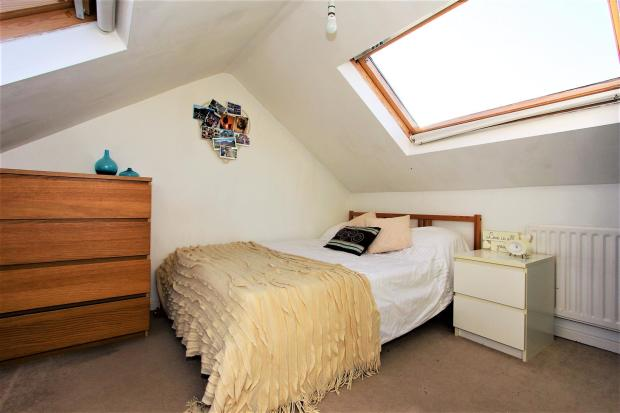 LOFT CONVERSION ROOM