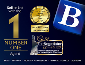 Get brand editions for Balgores, Romford Lettings