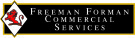 Freeman Forman Lettings, Commercial logo