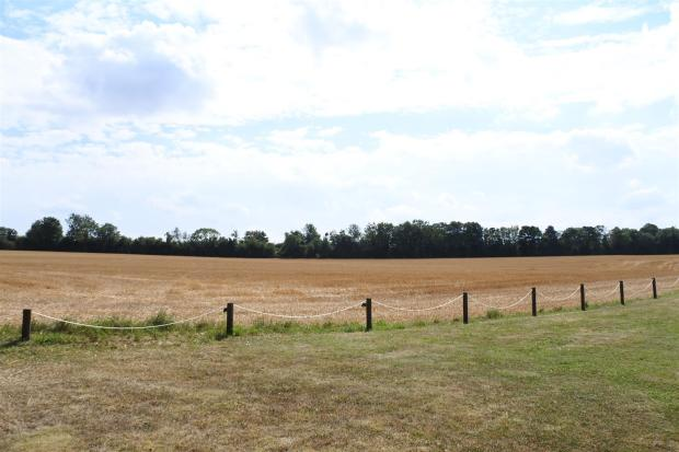 VIEWS TO REAR