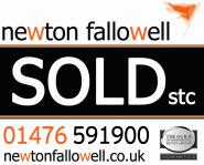 Newton Fallowell, Grantham, Sales