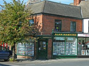 Alan Hawkins, Wootton Bassett - Lettingsbranch details