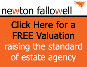 Get brand editions for Newton Fallowell, Sleaford, Sales