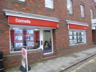 Connells Lettings, Aylesbury - Lettingsbranch details