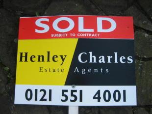 Henley Charles , Handsworthbranch details