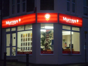 Murrays Residential Lettings, Bristolbranch details