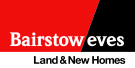 Bairstow Eves - Land and New Homes, Land and New Homes 3 branch logo