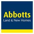 Abbotts - Land and New Homes, Land and New Homes logo
