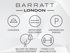 Get brand editions for Barratt London, Hendon Waterside