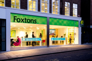 Foxtons, Crouch Endbranch details