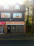 property to rent in The Green,