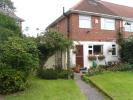 3 bedroom End of Terrace property in Broom Hall Crescent...