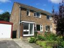 semi detached house in Ashlands Road, Ilkley...