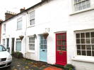 2 bed Terraced house to rent in Albert Street, Tring...