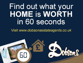 Get brand editions for Dobsons Estate Agents, Darras Hall