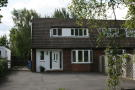 3 bedroom semi detached property to rent in Darras Road, Darras Hall...