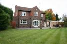 Detached house to rent in Runnymede Road...