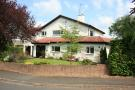 4 bed Detached home in Cotehill Drive...