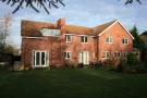 5 bed Detached house in Westsyde, Darras Hall