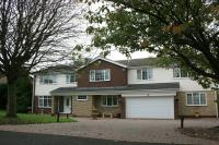 5 bed Detached home to rent in Wentworth Court...