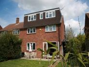 semi detached property in Snatchup, Redbourn...