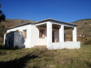 2 bedroom Character Property for sale in Andalusia, Granada, V�lor